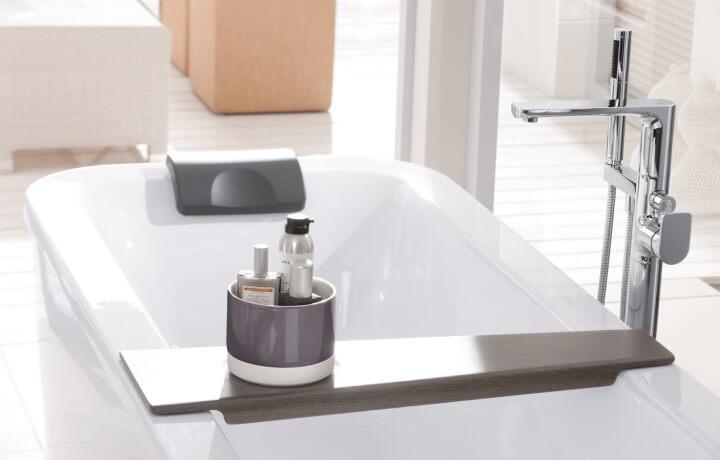Комплектующие для ванной