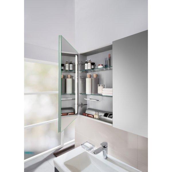 Второе изображение товара Зеркальный шкаф Villeroy & Boch My View 14 с подсветкой A4221000