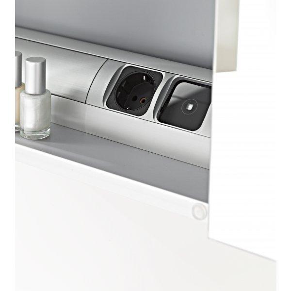 Второе изображение товара Зеркальный шкаф Villeroy & Boch My View 14+ с подсветкой A4336000