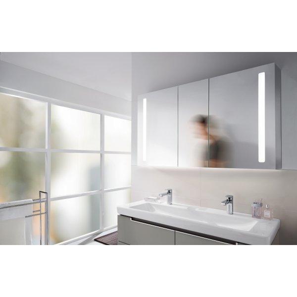 Второе изображение товара Зеркальный шкаф Villeroy & Boch My View 14 с подсветкой A4241300