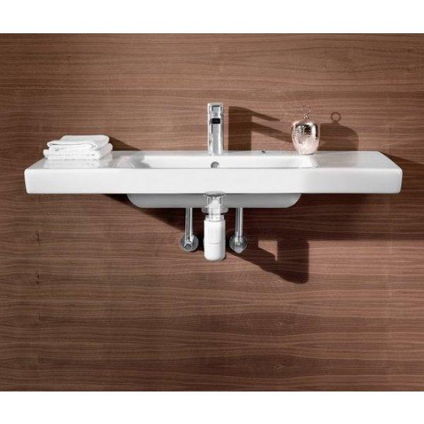 Второе изображение товара Донный клапан нажимной с сифоном EasyAccess Villeroy & Boch 92198800