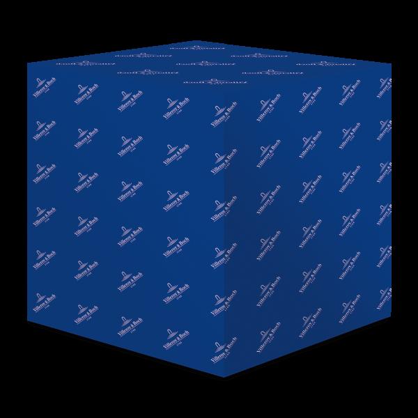 Второе изображение товара Унитаз подвесной с сиденьем Villeroy & Boch Collaro CeramicPlus 4626HSR1