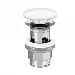 Донный клапан Villeroy & Boch нажимной 7,2x7,2x10 см 8L033401