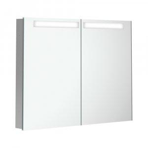 Зеркальный шкаф Villeroy & Boch My View In с подсветкой A4351000
