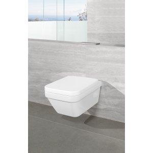 Сиденье для унитаза Villeroy & Boch Architectura с крышкой 9M58S101