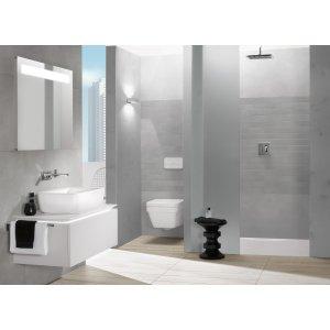 Унитаз  Villeroy & Boch Architectura подвесной с сиденьем 5685HR01