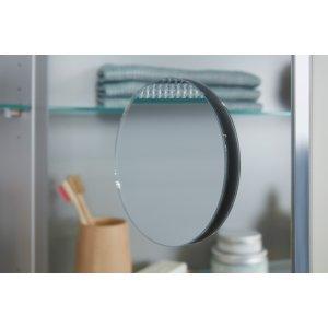 Зеркальный шкаф Villeroy & Boch My View In с подсветкой встраиваемый A4351200