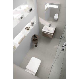 Раковина Villeroy & Boch Venticello 42x50 см, настенный монтаж 41245001