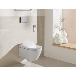 Сиденье для унитаза-биде Villeroy & Boch ViClean V02EL401