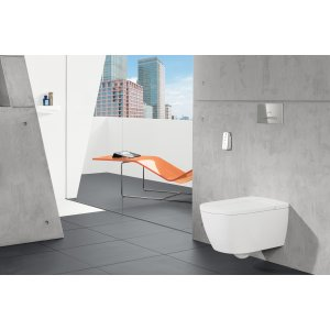 Клавиша смыва Villeroy & Boch ViConnect 922169AN
