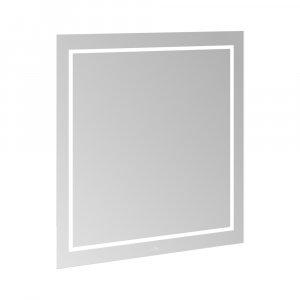 Зеркало 80 х 75 см Villeroy & Boch Finion с подсветкой F6008000