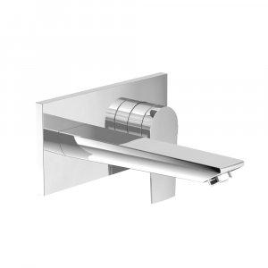 Смеситель для раковины Villeroy & Boch Subway 2.0 встраиваемый однорычажный TVW10211211061
