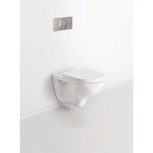 Сиденье с крышкой для унитаза Villeroy&Boch O.novo 9M396101