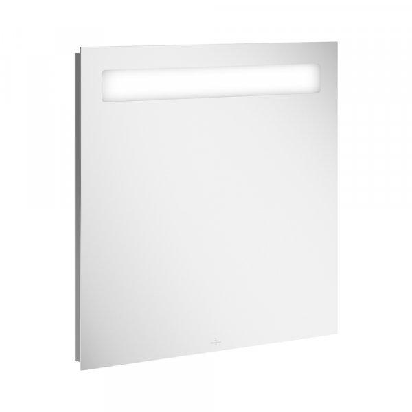 Зеркало Villeroy & Boch More To See 14 с подсветкой и аудиосистемой A4327000