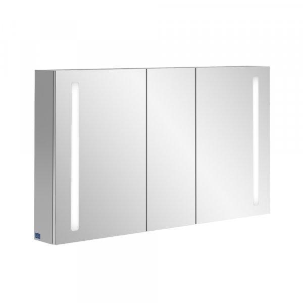 Зеркальный шкаф Villeroy & Boch My View 14+ с подсветкой A4331300