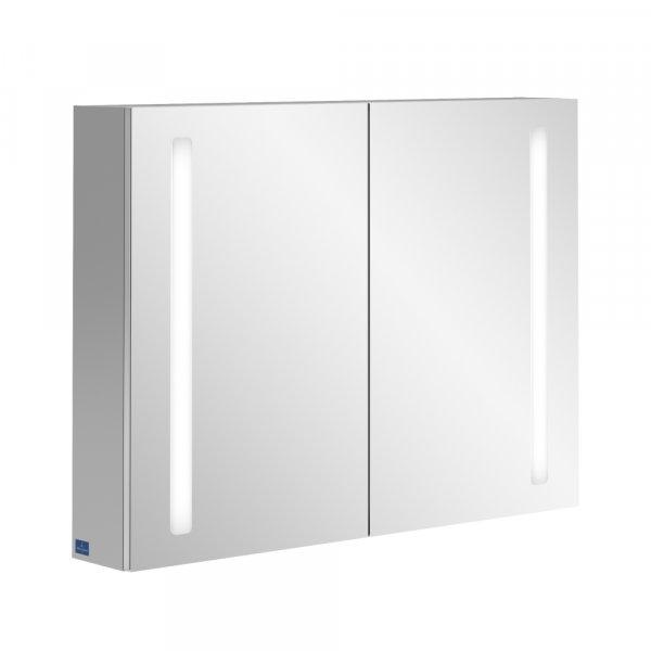 Зеркальный шкаф Villeroy & Boch My View 14+ с подсветкой A4338000