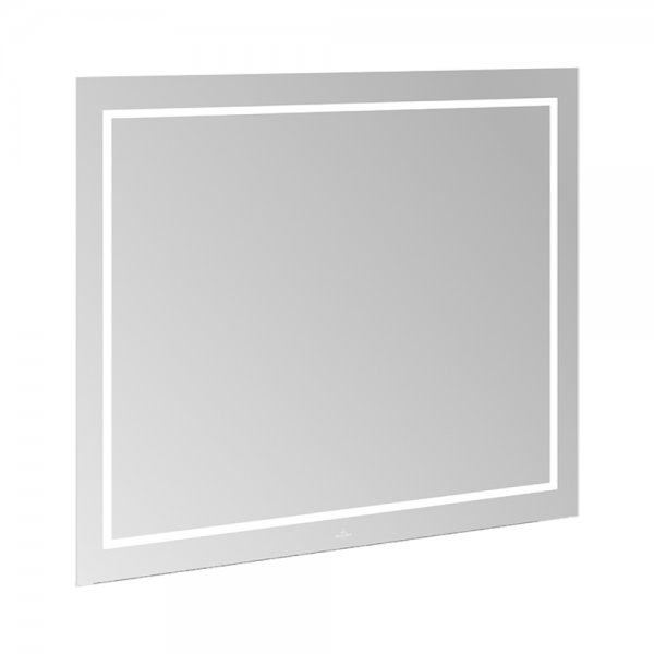 Зеркало 100 х 75 см Villeroy & Boch Finion с подсветкой G6001000
