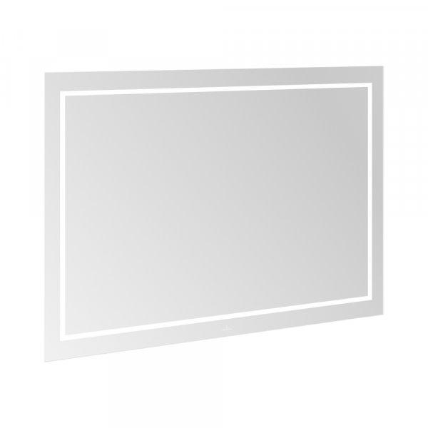 Зеркало 120 х 75 см Villeroy & Boch Finion с подсветкой G6001200