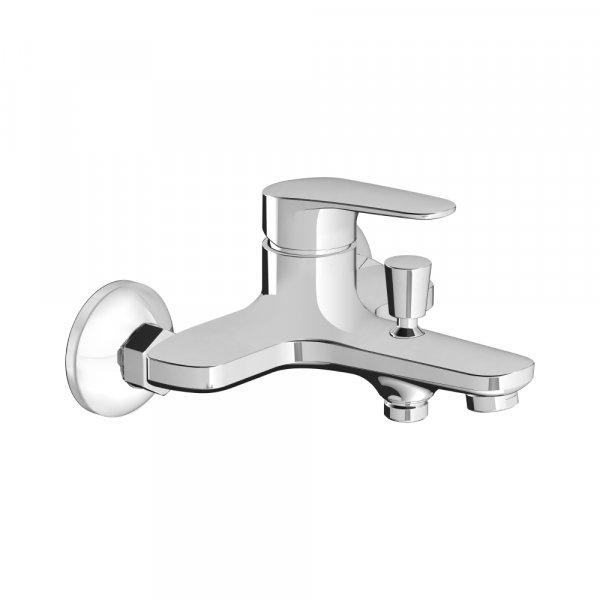 Смеситель для ванны Villeroy & Boch O.novo Start однорычажный TVT10550111061