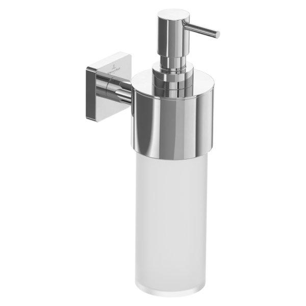 Дозатор для мыла Villeroy & Boch Elements-Striking TVA15200700061