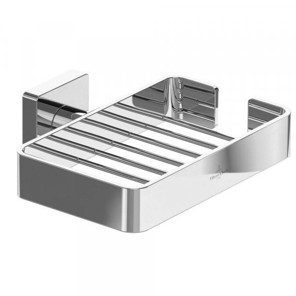 Корзинка для мыла Villeroy & Boch Elements-Striking TVA15200800061