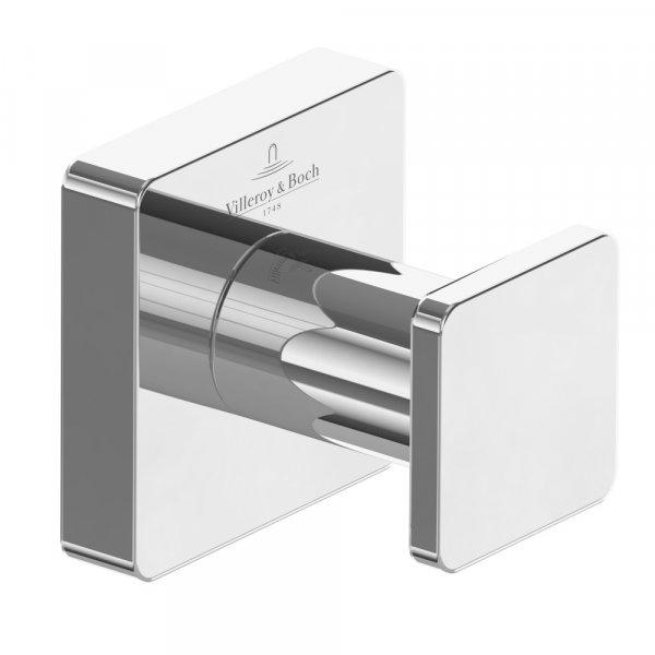 Крючок для полотенец Villeroy&Boch Elements TVA15201100061
