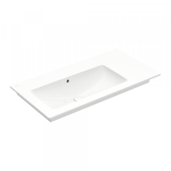 Раковина Villeroy & Boch Venticello 50 x 100 см CeramicPlus 4134L3R1