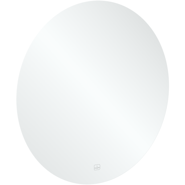 Зеркало с подсветкой 850 x 850 x 31 мм Villeroy & Boch More to See Lite