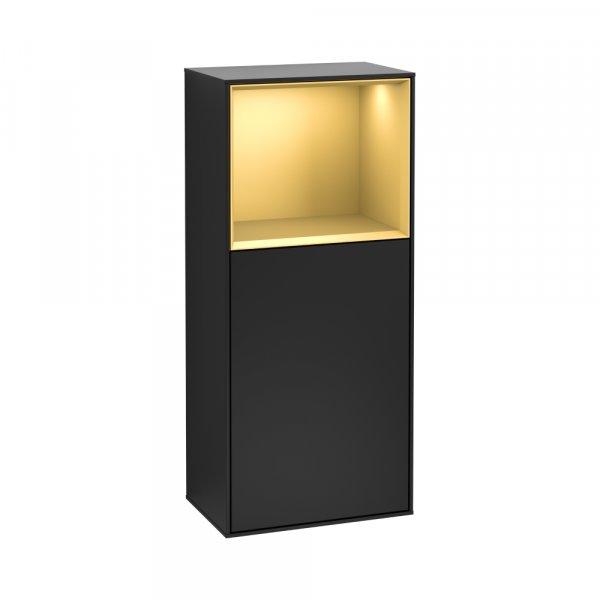 Боковой шкаф Villeroy & Boch Finion с подсветкой G500HFPD