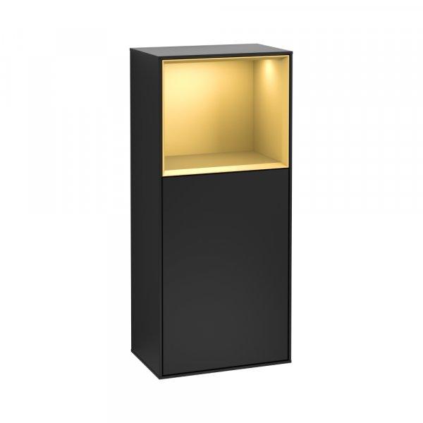 Боковой шкаф Villeroy & Boch Finion с подсветкой G530HFPD