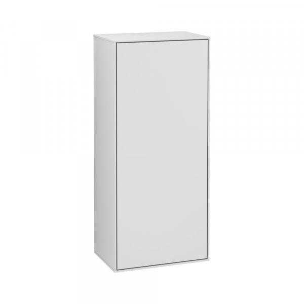 Боковой шкаф Villeroy & Boch Finion с подсветкой G56000MT