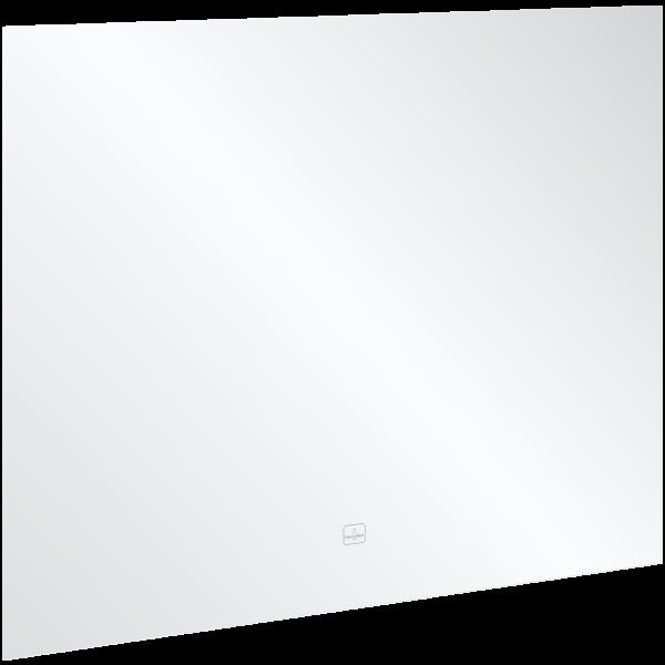 Зеркало с подсветкой 80 x 75 см Villeroy & Boch More to See Lite A4598000
