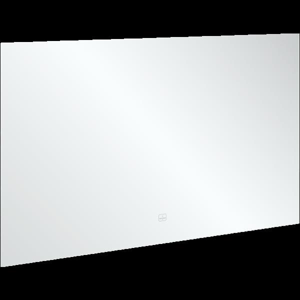 Зеркало с подсветкой 120 x 75 см Villeroy & Boch More to See Lite A4591200
