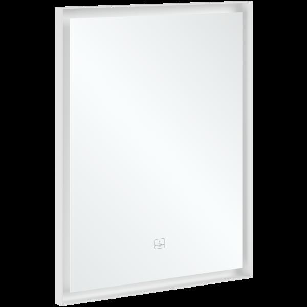 Зеркало с подсветкой 60 х 75 см Villeroy & Boch Subway 3.0 A46360BC