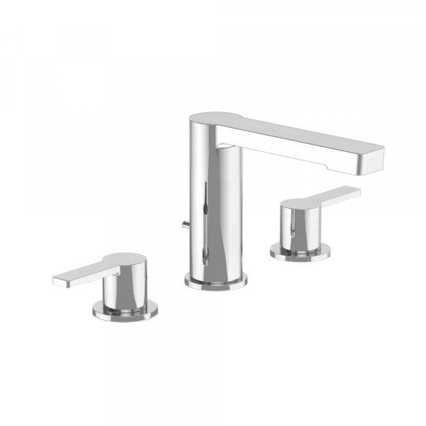 Смеситель для ванны или раковины Villeroy & Boch Architectura двухвентильный TVW10310811061